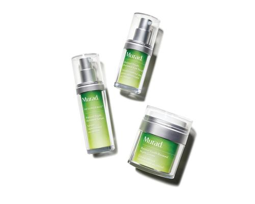 Murad launches Retinol Youth Renewal collection with Retinol Tri-Active technology