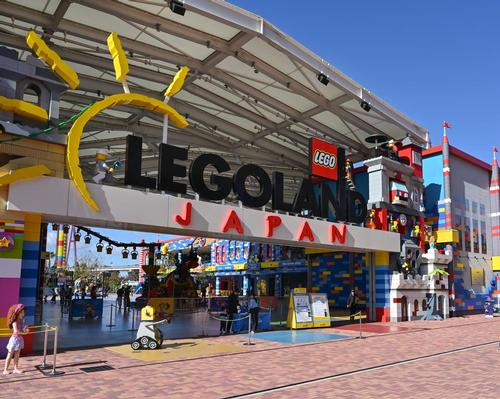 Legoland Japan has reopened its outdoor attractions under strict rules to prevent further spread of COVID-19 / shutterstock.com