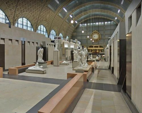 Google Arts & Culture will offer virtual tours for more than 500 museums at art galleries, including the Musée d'Orsay, that have been forced to close due to the coronavirus / ©Google