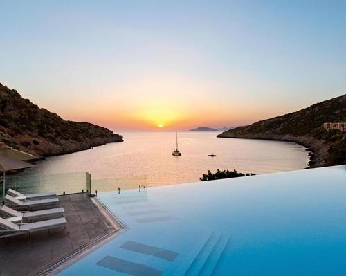 TCM and Pranayama residences announced for GOCO Spa Daios Cove @GOCOHospitality @Daioscove @summerdien #DrRuiLoureiro #Greece #residences #TraditionalChineseMedicine #Yoga