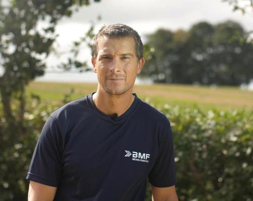 Bear Grylls' BMF is stepping up to support the NHS