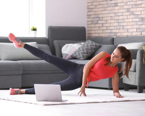 Technogym's Mywellness Cloud to offer at-home workouts to keep members engaged and active