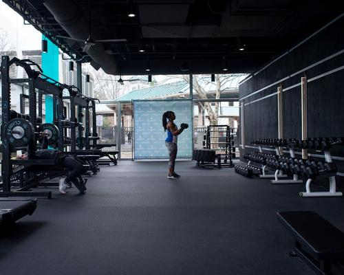Cognitive Design's body-positive gym design draws on clinical psychology