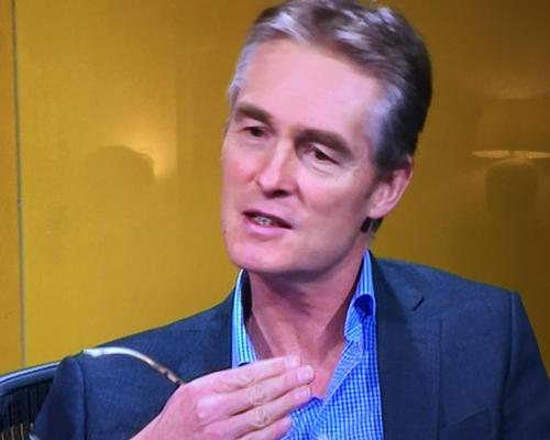 Humphrey Cobbold tells BBC Question Time about the impact of coronavirus on Pure Gym