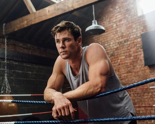 Thor actor Chris Hemsworth offers free access to home-fitness app Centrfit