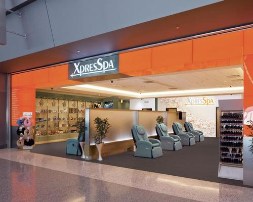 XpresSpa in talks to offer airport spas as coronavirus testing facilities