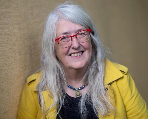 British Museum appoints Mary Beard to as trustee following government veto