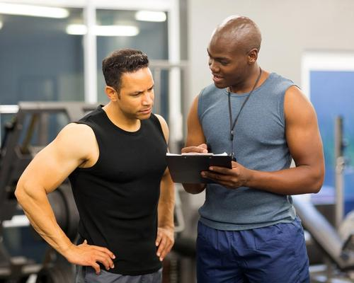 There are roughly 356,000 fitness instructors in America – of which a large number are self-employed / Shutterstock