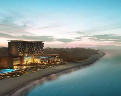 Banyan Tree still plans to debut in Malaysia in Q3 2020 with beachfront wellness resort @Banyan_Tree @angsanapenang #Malaysia #luxurytravel #wellnessresort #AngsanaTelukBahang #Angsana
