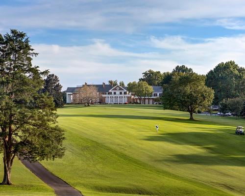 Cooper Robertson breathe fresh life into historic Farmington Country Club