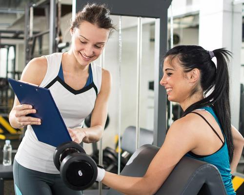 A number of fitness training providers are now offering CPD online courses / Shutterstock