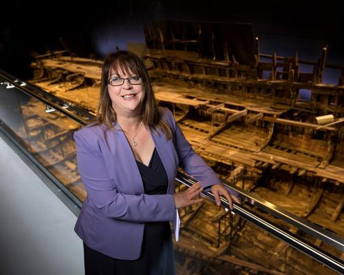 Bonser-Wilton has called on the government to make greater emergency funding available to Britain's independent museums