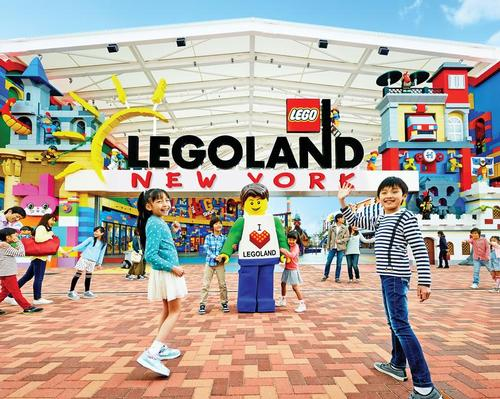 Merlin postpones opening of Legoland New York to 2021