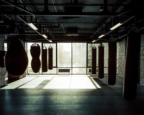 64 per cent of the world's health and fitness clubs have been closed / Shutterstock