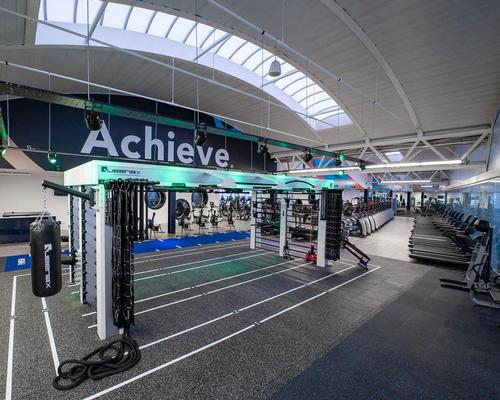 Aberdeen Sports Village puts digital connectivity at its core