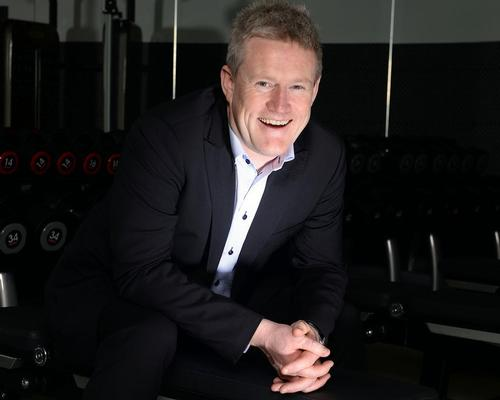 Martin Long, CEO of DW Fitness First, says cash crisis is looming