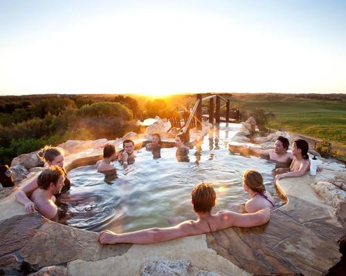 Peninsula Hot Springs reveals new 'commitment scheme' to secure future bookings