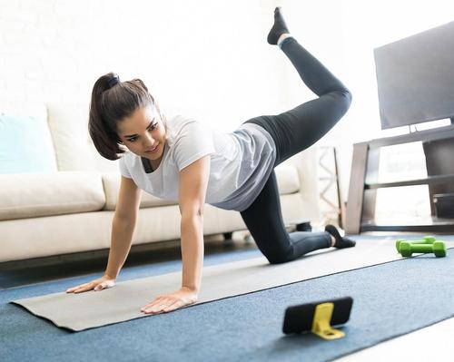 The bespoke apps come with the option to live-stream workouts, chat with clients and maintain revenue through memberships and pay-as-you-go classes