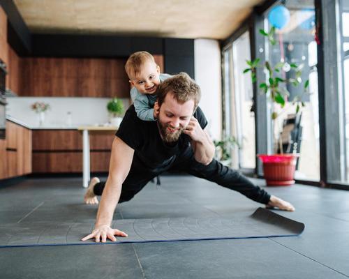 Coronavirus lockdown transforming people's exercise habits