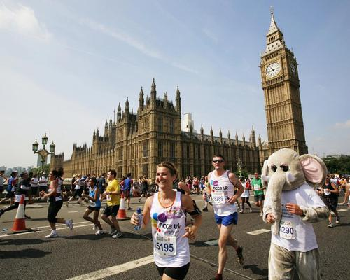 Mass participation sporting events launch fundraising campaign to help claw back £4bn charity loss