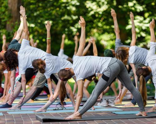 Fourth World Wellness Weekend aims to draw more people to the wellness cause