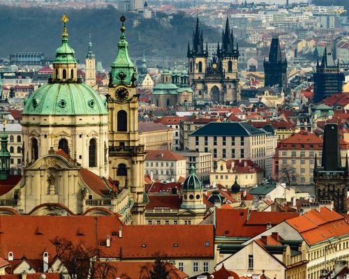 Gyms permitted to reopen in Czech Republic as government accelerates lockdown exit