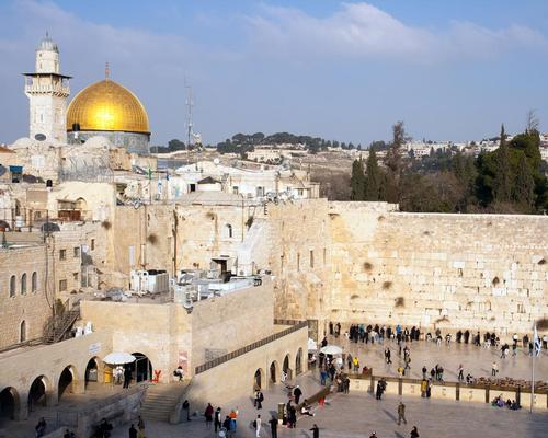Israeli hotels which meet the criteria for relaunch will be able to open their doors to visitors on Sunday 3 May