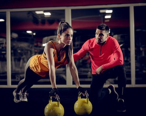 TrueCoach was set up to help PTs and fitness coaches build up their businesses / Shutterstock