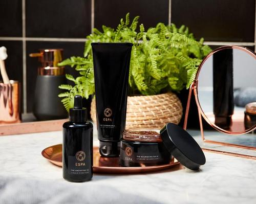 ESPA launches Modern Alchemy Collection inspired by Ayurvedic rituals and Traditional Chinese Medicine