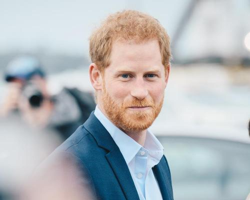 Prince Harry launches Head Fit – mental fitness support for veterans