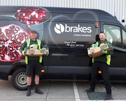Brakes normally supplies cafes situated within GLL-operated leisure facilities across the UK / GLL