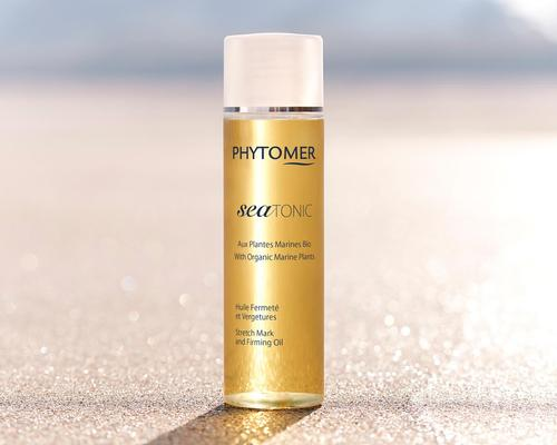 Seatonic: a new wave in firming and stretch mark reduction from Phytomer