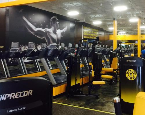 Gold's Gym files for bankruptcy protection