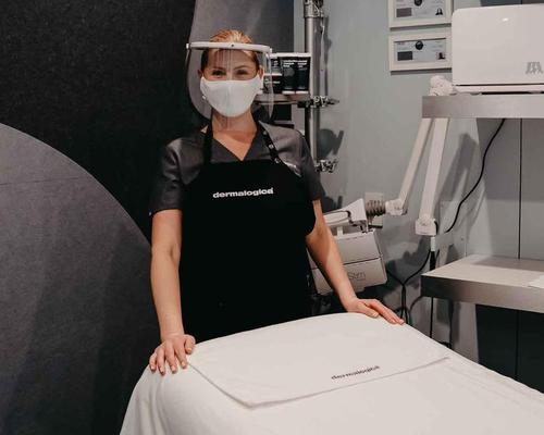 Dermalogica launches new safety strategy to help spas re-open safely
