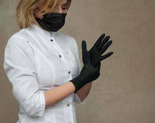 Washing spa linens and uniforms in hot soapy water will kill COVID-19