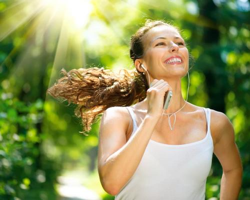 Exercise outside: Vitamin D could halve death rates from COVID-19