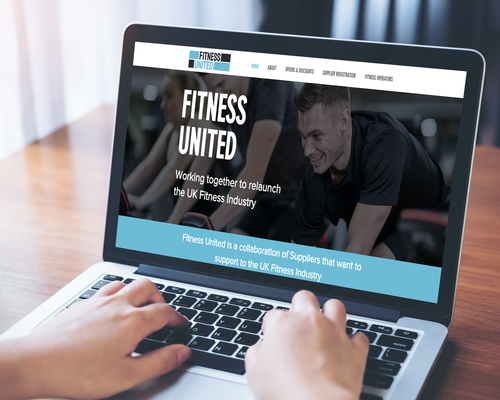 Fitness United launches to support sector through COVID-19 crisis
