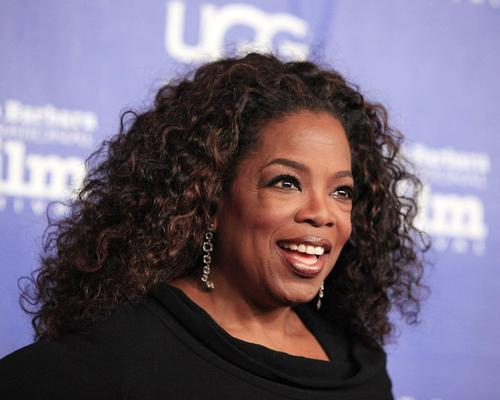 Oprah Winfrey launches four-week course to help reset wellbeing during lockdown @Oprah #SELF #digitalwellness #welllnessathome #selfcare