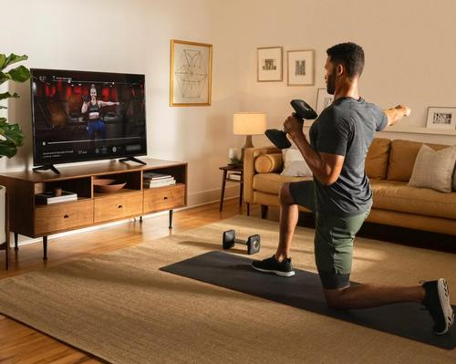 Peloton pushes Digital Membership with TV ad campaign