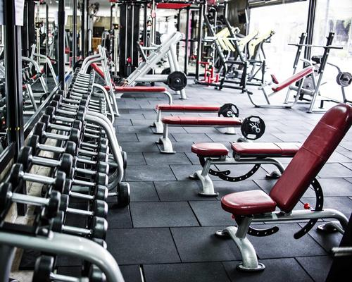 The gym owners claim the decision to allow some businesses to reopen but keep gyms closed is a violation of their 'right to exist' / Shutterstock/Kawin168