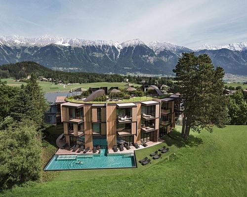 Lanserhof's flagship destination – called Lanserhof Lans – in Tyrol, Austria, will reopen on 14 June / Lanserhof