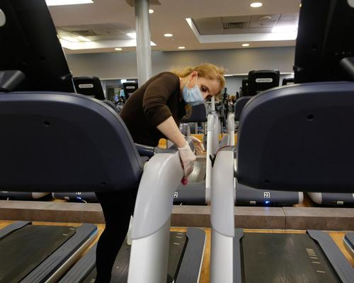 Gyms in England could reopen in July