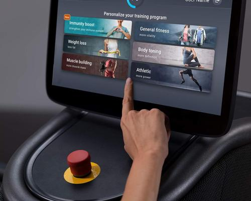 EGYM has launched the Corona Gym Solution