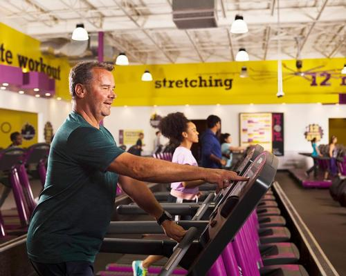 Planet Fitness currently has around 50 sites open in the US / Planet Fitness