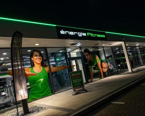énergie Fitness has appointed FRP Advisory to look at options for recapitalisation / énergie Fitness