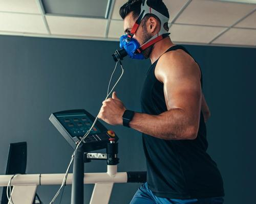 The researchers took blood samples from participants at regular intervals after they had reached their peaks on a VO2 test
