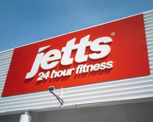Jetts expects trading to be back to pre-COVID levels in three to four months / Shutterstock/Emagnetic
