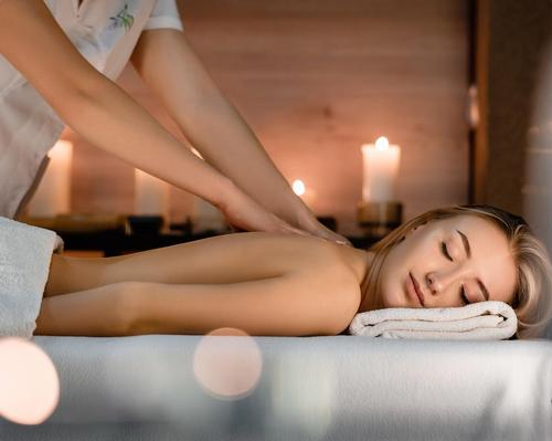 Reopened spas are experiencing high demand for retail products and longer treatments