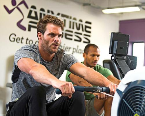 Inspire Brands acquires Anytime Fitness Asia – cites community locations and low cost of entry as major factors