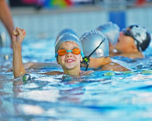 The survey looks to provide leisure centres and other pool operators with a benchmark report to use in their post-lockdown planning / Shutterstock/seyomedo